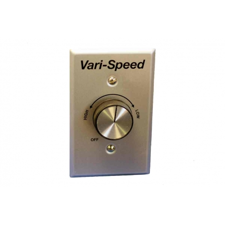 Fan Motor Speed Control 6-Amp 120V