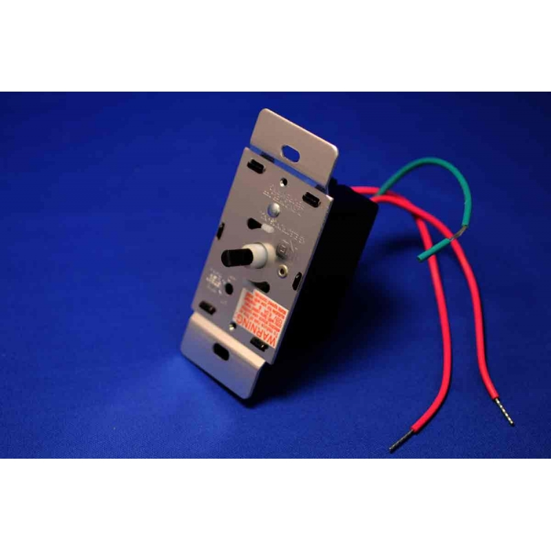 Variable Speed Motor Control