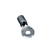 12-10 Wire Gauge No. 6 Stud Ring Terminal