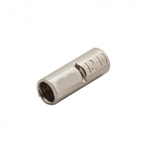 12-10 Wire Gauge Butt Splice Connector