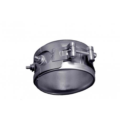 "3-1/2"" ID 2""W Nozzle Heater 600w 240v"