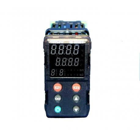 PM8C1EJ-AAAAAAA 1/8-DIN 2-Outputs