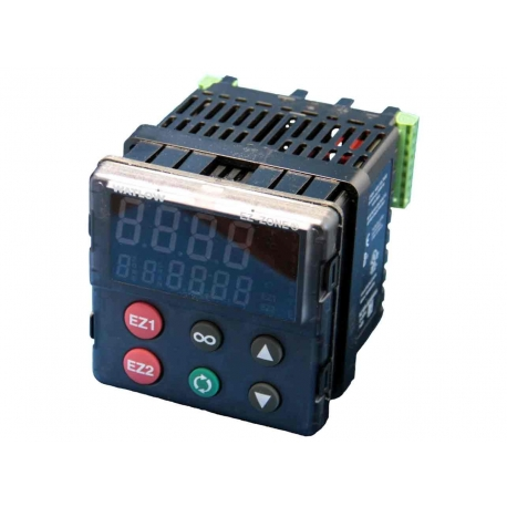 PM4C1FA-AAAAAAA 1/4-DIN 1-Output