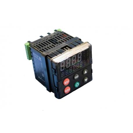 PM4C1FC-AAAAAAA 1/4-DIN 2-Outputs