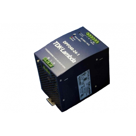 240W 24Vdc 10A Power Supply