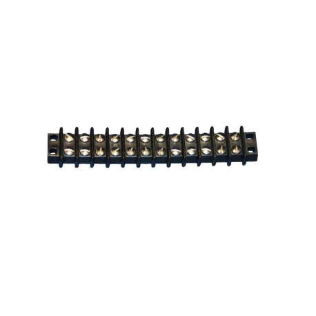 5 Pair 'J' Thermocouple Terminal Block
