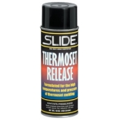 Thermoset Mold Release Agent