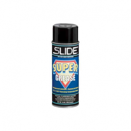 Grasa Slide 43911 Super Grease