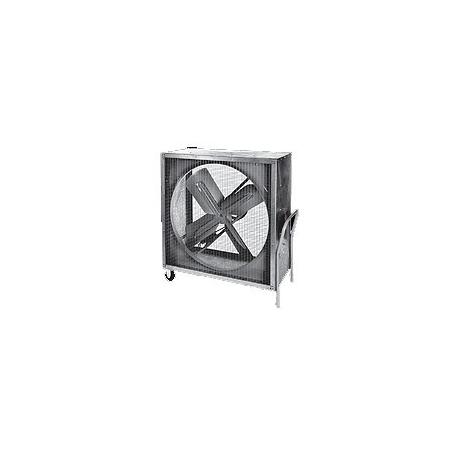 """30"""" Portable Cabinet Fan 1/2 HP"""