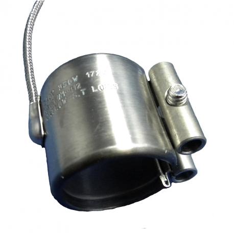 "1-1/2"" ID"" W 1 boquilla calentador 300w 240v"