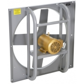 H30VEX836-1 Airmaster explosion proof exhaust wall fan