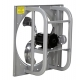 24EXG16A airmaster exhaust fan