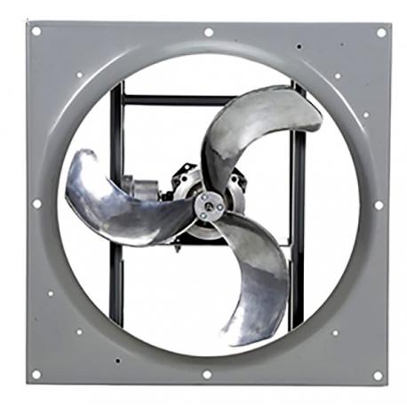 12EXG16 Spark Resistant Industrial Duty Fan