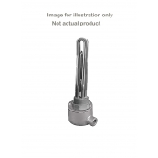 Watlow BLR77L1C explosion proof immersion Heater