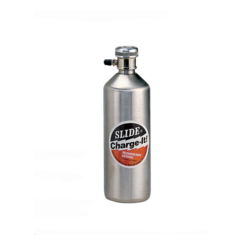Slide 43600 Charge It Rechargeable Aerosol Sprayer