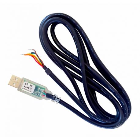 USB to EIA-485 Converter