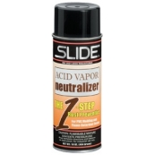 Acid Vapor Neutralizer, Rust Preventative and Inhibitor 16 fl.oz. Aerosol