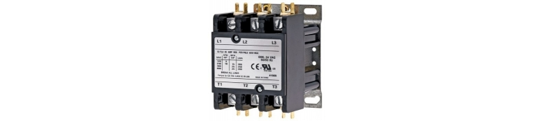 Electro-Mechanical Contactors