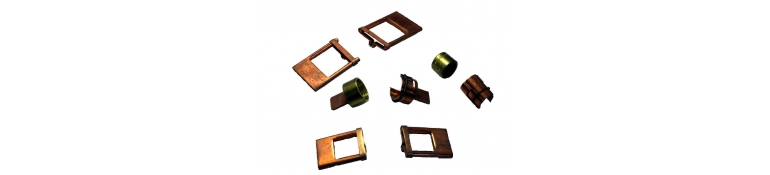 Fuse Adapters & Reducers