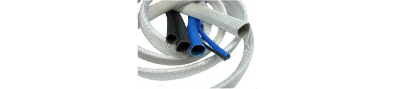 Hi-Temp Sleeves Tapes & Cable Ties