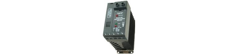 Contactores de potencia SCR