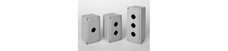 Pilot Device Boxes