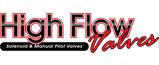 High Flow Valves