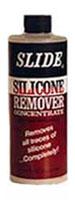 Slide Silicone Remover