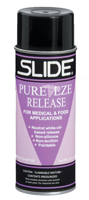 Purchase Slide Pure Eze Mold Release