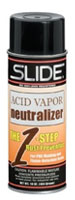 Slide 44011 Acid Vapor Neutralizer Aerosol Can