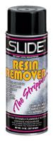 Slide Resin Remover
