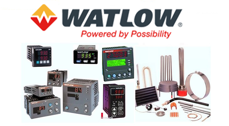 Watlow Products
